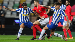 Primeira Liga TV rights to be centralised in new agreement