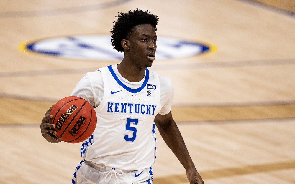 Kentucky Wildcats guard Terrence Clarke dies following car accident