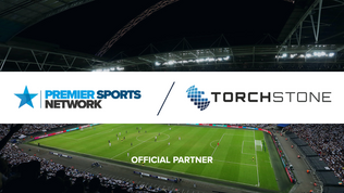 PSN partner with TorchStone Global to combat increasing security threat to athletes