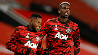 Manchester United lose £200 million training kit deal after fan protests