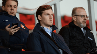 Youngest chairman in English football completes Sunderland takeover