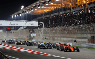 Bahrain Grand Prix to welcome vaccinated or COVID-19 recovered fans