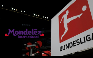 DFL announces Mondelez International as new Bundesliga partner