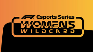Formula One announces women-only esports wildcard