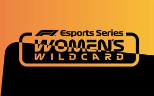 Formula One announces women-only esports wildcard