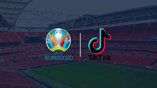 TikTok becomes official UEFA Euro 2020 sponsor