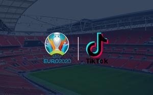 TikTok devient sponsor officiel de l'UEFA Euro 2020