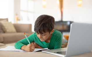 Pupil enrolments at online school soaring for September as BBC reports home schooling rises by 75%