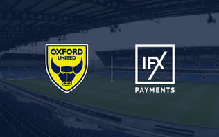 Oxford United partner with IFX
