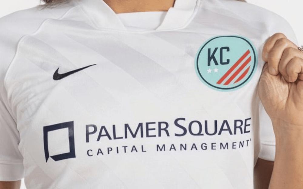 Kansas City announce Palmer Square shirt sponsorship