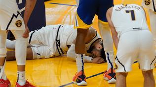 NBA personnel make link between compressed schedules and increased injuries