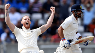 Channel 4 set to broadcast England's cricket tour of India