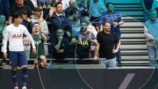 Sky and Tottenham partner for world's first major net zero carbon football game against Chelsea