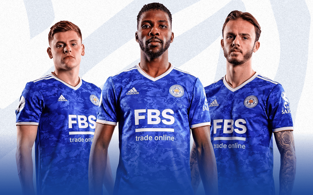 Leicester City seal record sponsorship agreement with FBS