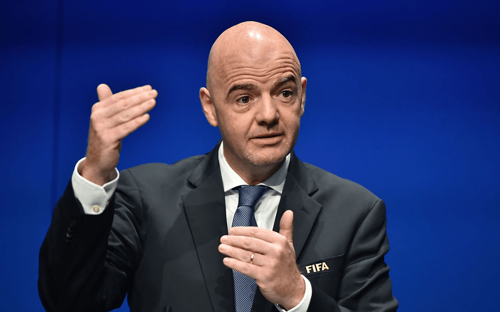 FIFA shut down European Super League speculation
