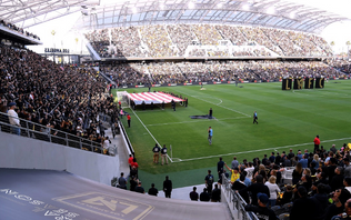 LAFC and Armored Things partner on fan intelligence initiative