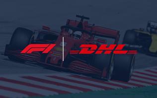 Formula 1 announces extension with longest serving partner DHL
