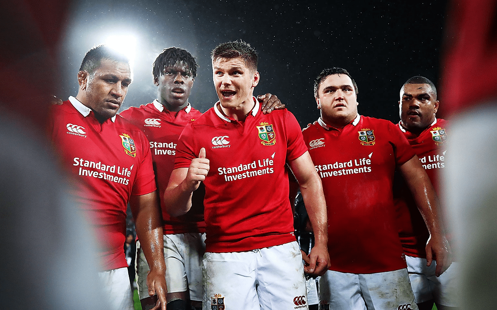 Lions in talks with UK government over hosting tour against South Africa
