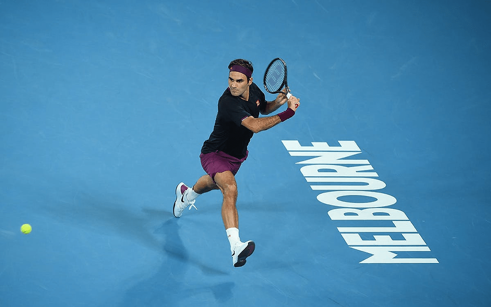 australian open quarantine cover-19 melbourne roger federer tennis legal challenge hotel