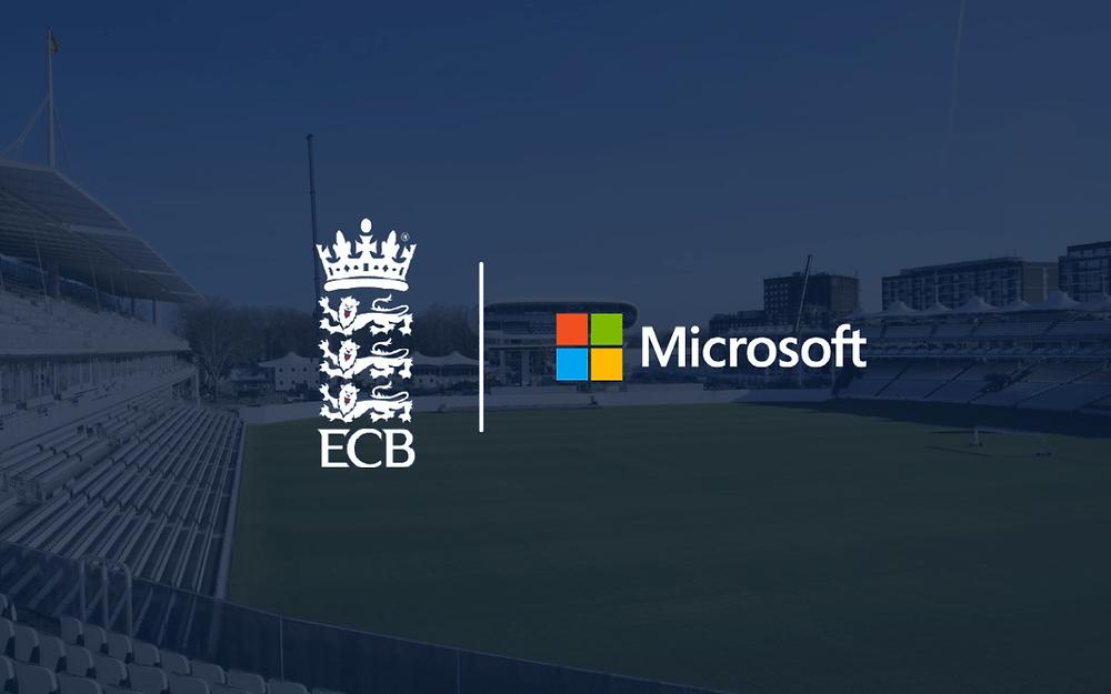 ECB and Microsoft unveil technology partnership