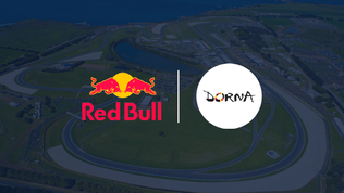Red Bull extends sponsorship agreement with Dorna Sports