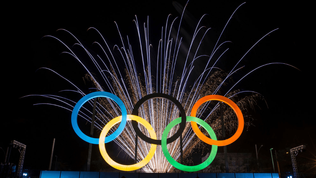 Brisbane selected as preferred bid for 2032 Olympic Games