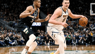 NBA's European talent sees popularity growth in the continent