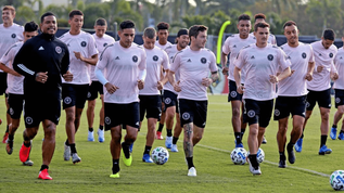 MLS clubs emphasise Player Care through investments in Teamworks technology