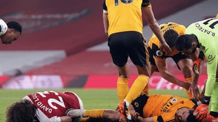 Premier League agree to trial concussion substitutes