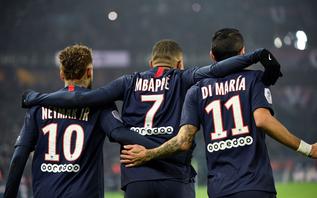 Top European clubs in talks for European Super League