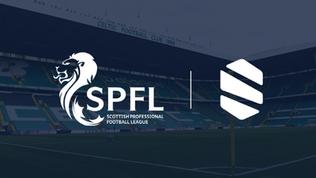 SPFL partners with OTT streaming service StreamAMG