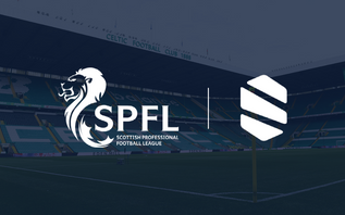 SPFL partners with OTT streaming service StreamAMG