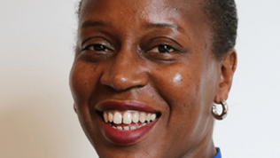 Sport England appoint Viveen Taylor as first director of equality, diversity and inclusion