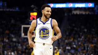 Golden State Warriors launch Game Mode fan experience
