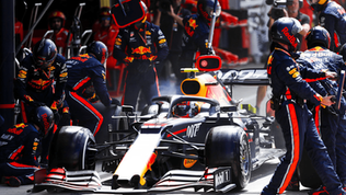 FIA develops 100 per cent sustainable fuel