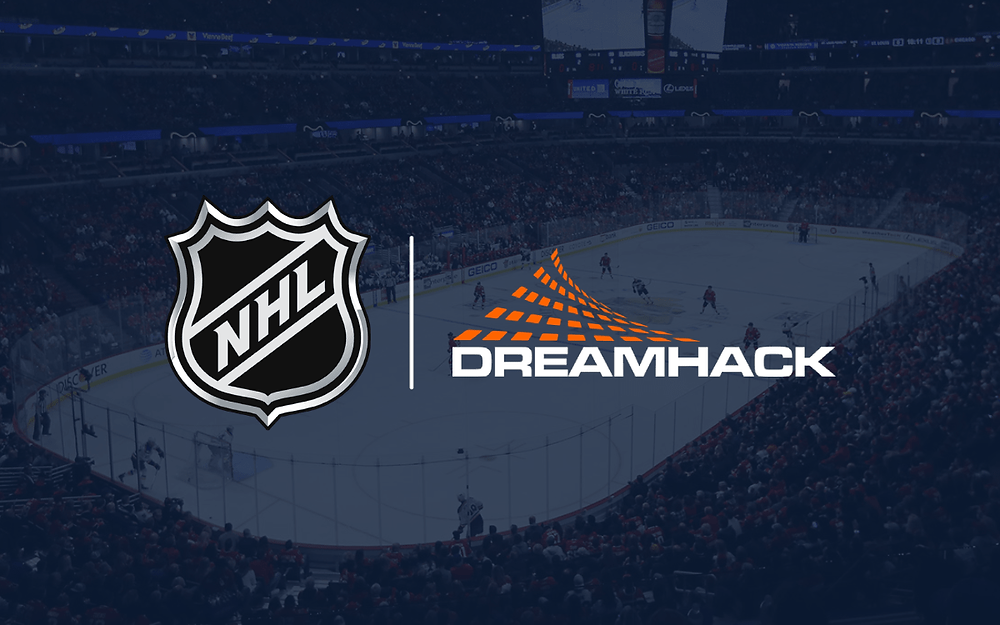 NHL partner with DreamHack to see esports growth