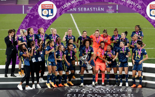 UEFA seeks sporting supplier for UEFA Women's Football Competitions