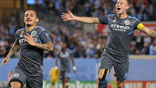 MLS TV ratings up across all US broadcasters