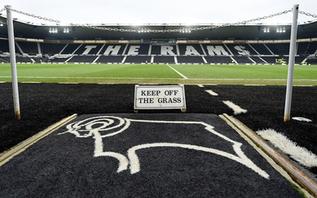 UAE businessman Sheikh Khaled agrees deal for Derby County