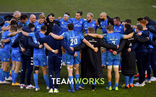 Leinster Rugby relies on Teamworks