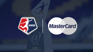 NWSL secures multi-year Mastercard deal