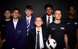 Football Beyond Borders launches Beyond Lockdown campaign