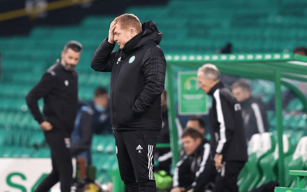 Celtic record £6m loss and 24% revenue drop
