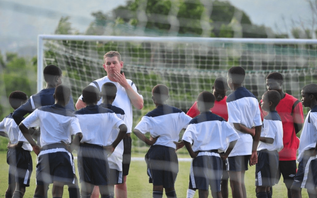 Right to Dream outlining Academy plans in England following Mansour Group investment