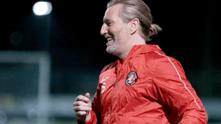 Robbie Savage launches 'The Savage Foundation' for children's grassroots football