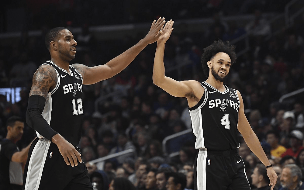 CVC in talks to buy stake in San Antonio Spurs
