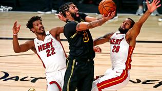 NBA 2020-21 campaign sets season start date pre-Christmas