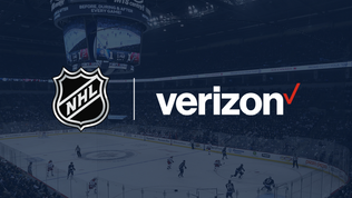 NHL announces Verizon as official 5G partner