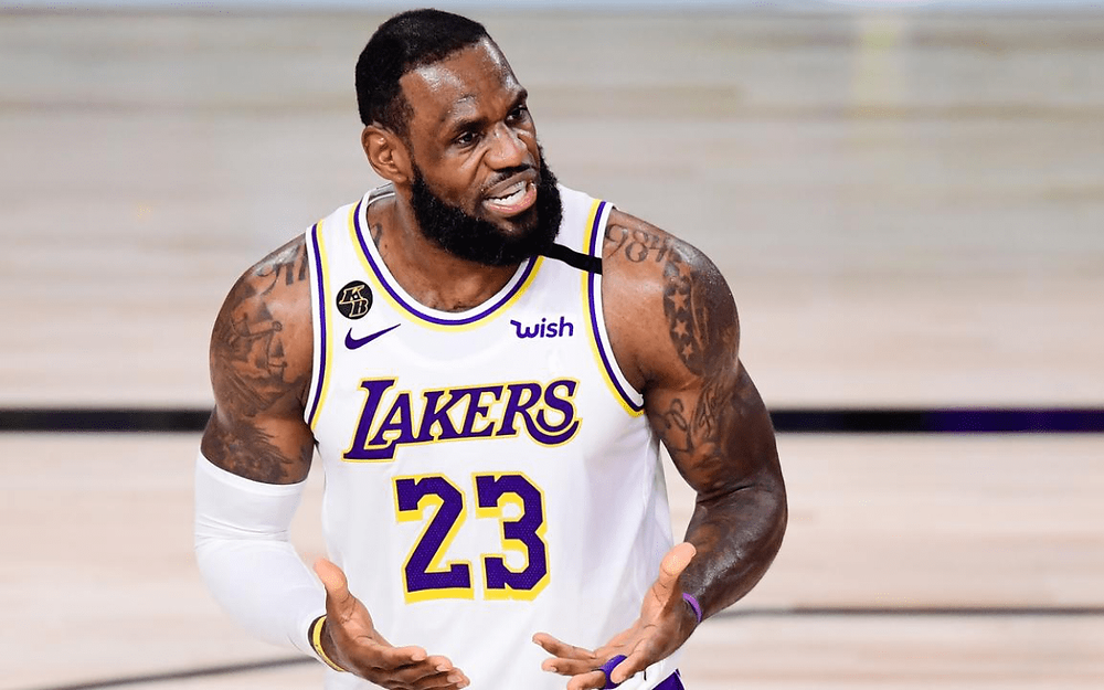 LeBron James leaves Coca-Cola to join up with Pepsi