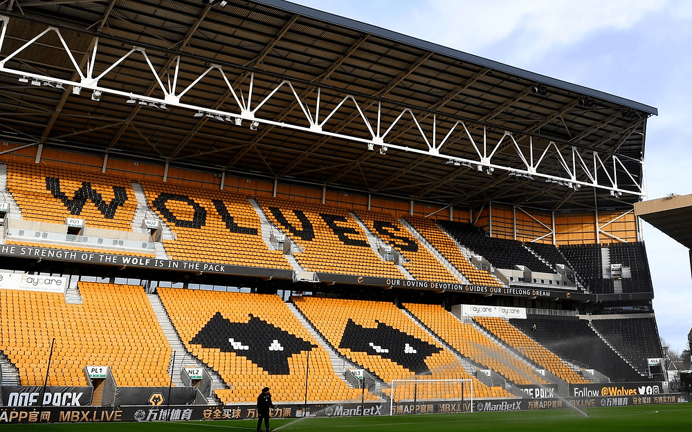 Wolves appoint strategic player marketing manager to care for player departures
